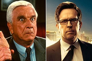 The Naked Gun Ed Helms