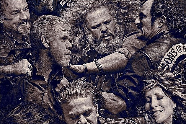 Sons of Anarchy Prequel Spinoff Miniseries Kurt Sutter