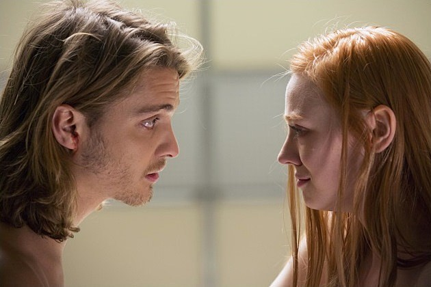 True Blood Final Season 7 Luke Grimes James Recast