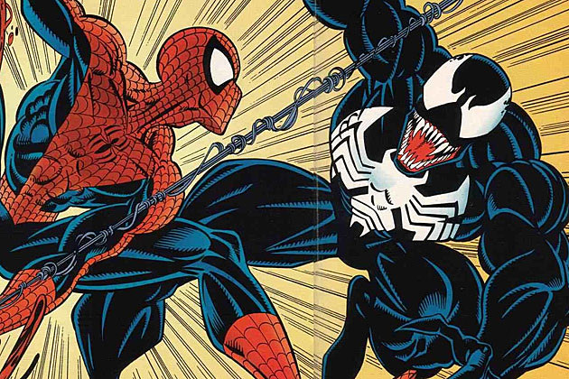 Spider-Man Spinoff Venom Sinister Six