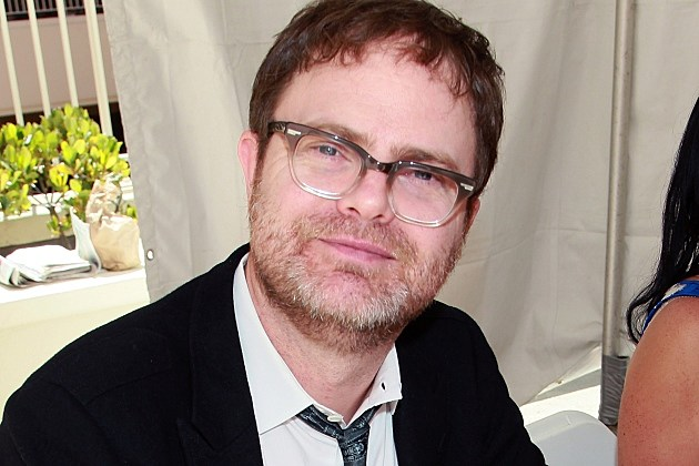 CBS Backstrom Rainn Wilson FOX Series Order