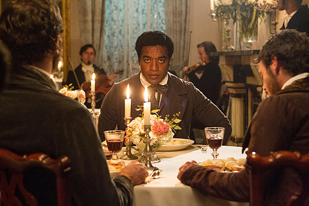 12 Years a Slave Best Picture