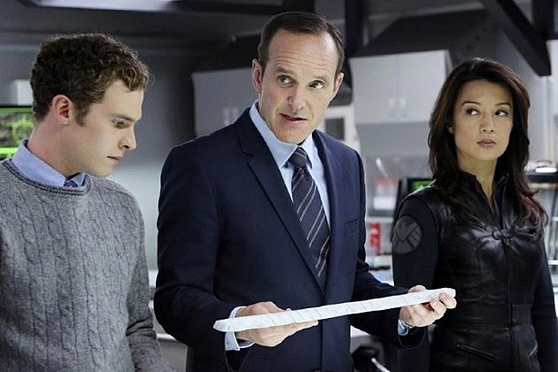 Agents of SHIELD The Magical Place Spoilers Coulson Lives