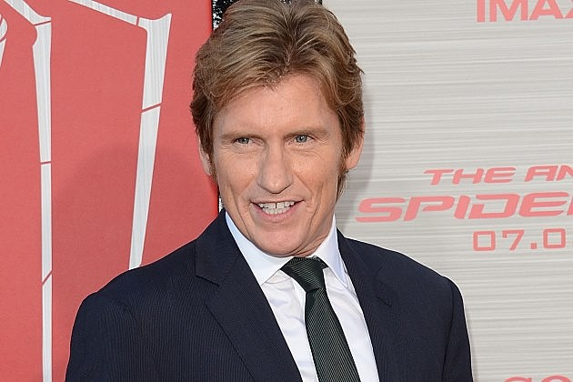 Denis Leary FX Sex&Drugs&Rock&Roll Comedy Pilot