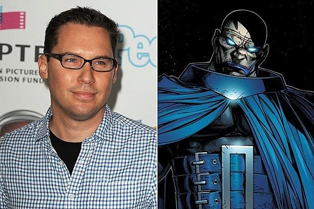 Bryan Singer, X-Men Apocalypse