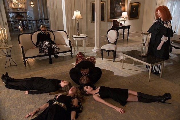 American Horror Story Coven Finale Spoilers Photos