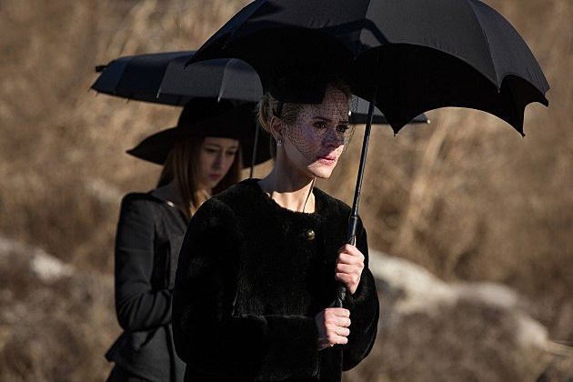 American Horror Story Coven Finale Spoilers Seven Wonders Photos