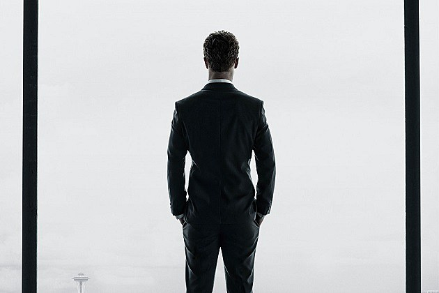 FIFTY SHADES OF GREY POSTER preview