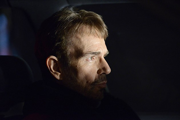FX Fargo TV Series Photos Billy Bob Thornton