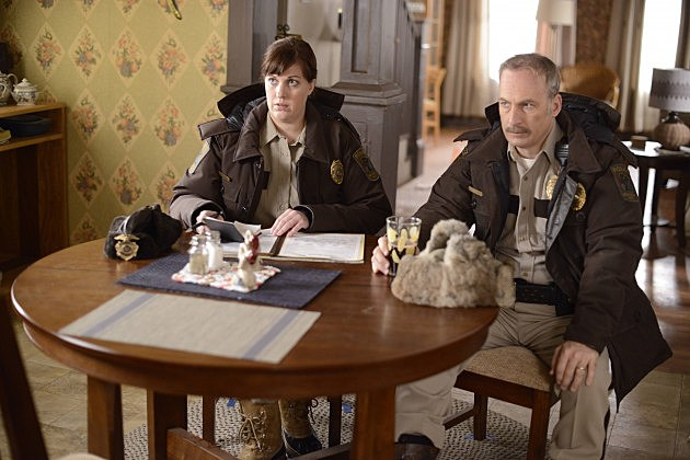 FX Fargo TV Series Photos Bob Odenkirk