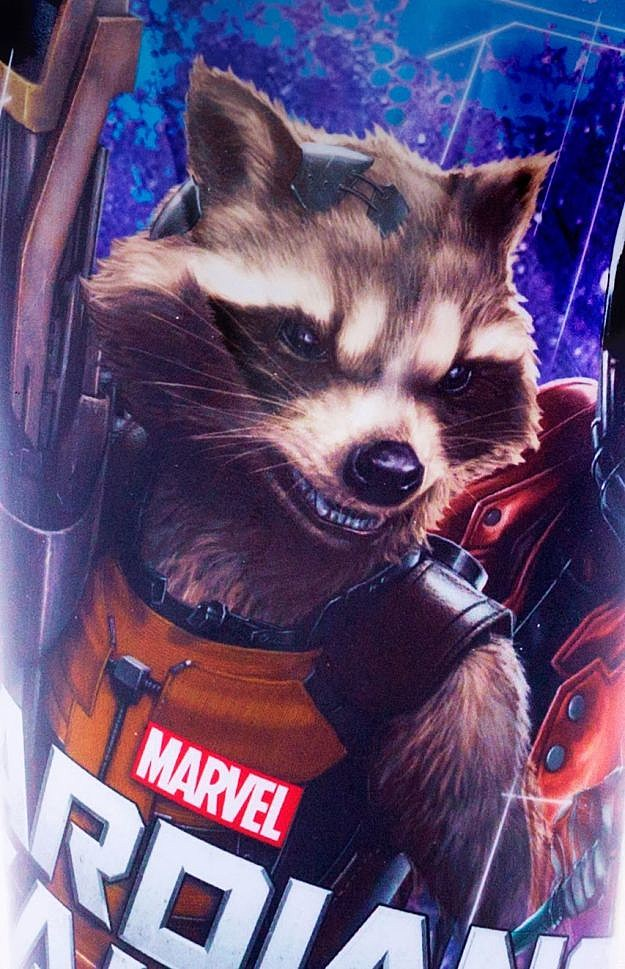 Guardians of the Galaxy Photos Promotional Artwork
