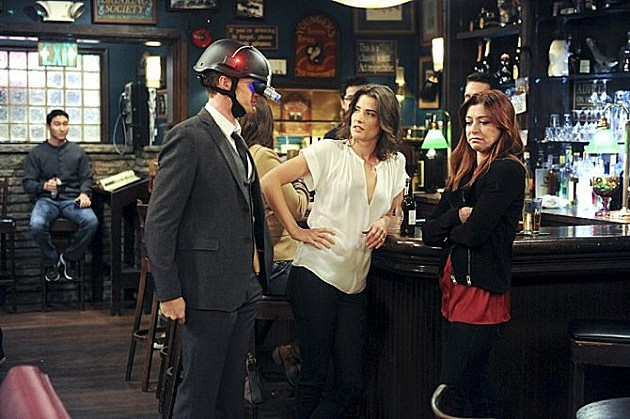 How I Met Your Mother Unpause Preview Photos Clip