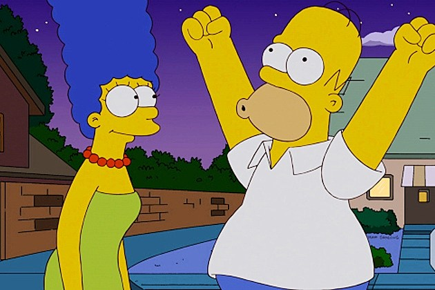 The Simpsons Streaming FX FXNow August 2014