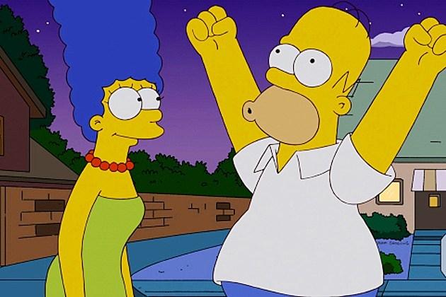 The Simpsons German Stream