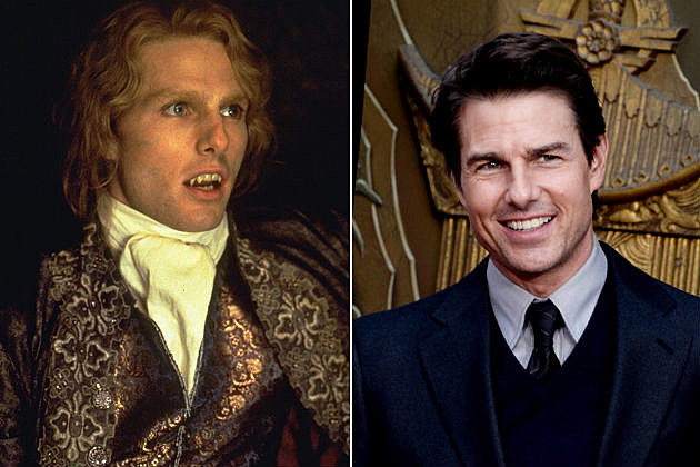 See the Cast of 'Interview with the Vampire' Then and Now