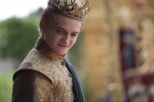 Game of Thrones Season 4 Photos Joffrey