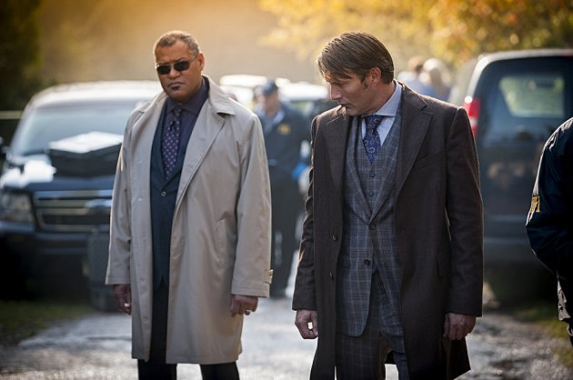 NBC Hannibal Season 2 Premiere Photos Spoilers