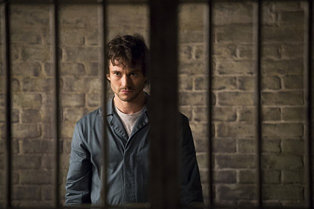NBC Hannibal Season 2 Premiere Kaiseki Photos Spoilers