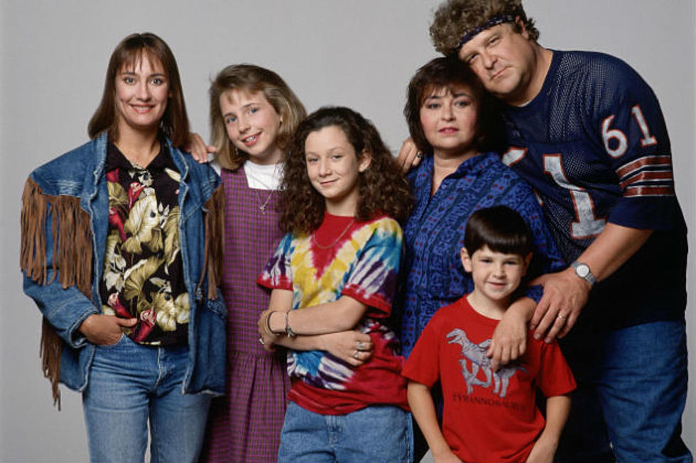 See The Cast Of Roseanne Then And Now