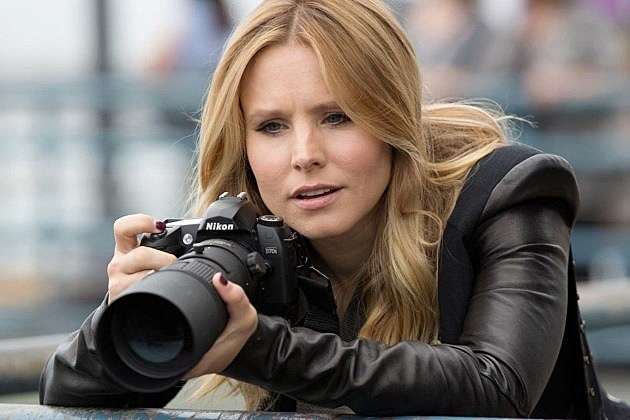 Veronica Mars Movie CW Spinoff Digital Series