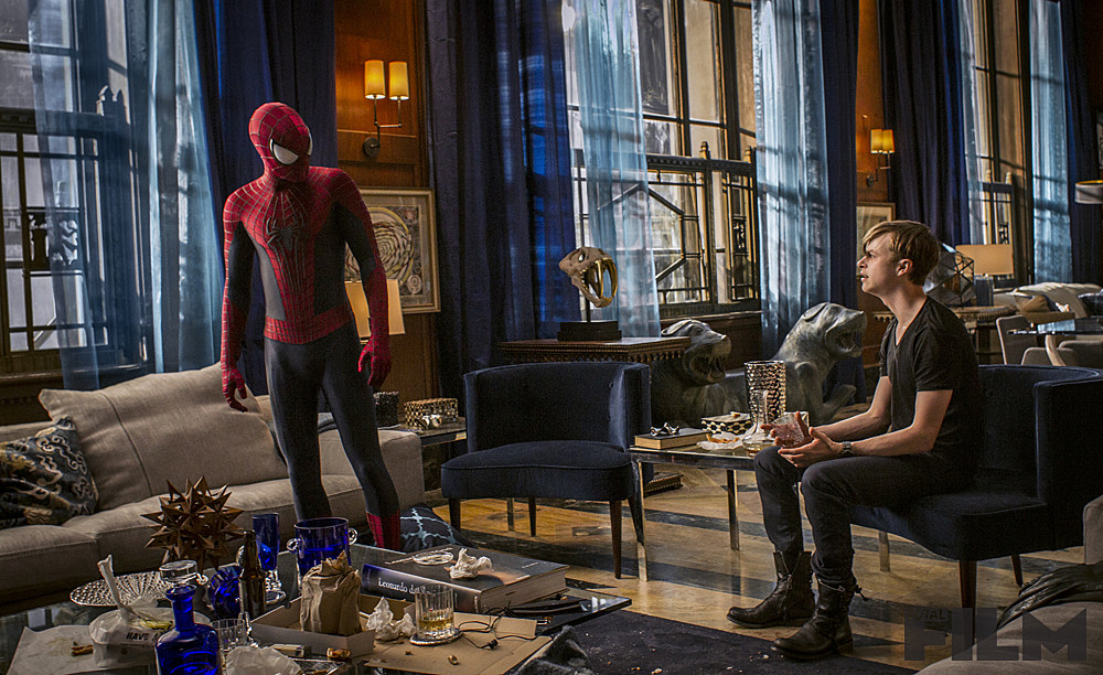 Amazing Spider-Man 2 Pics 3