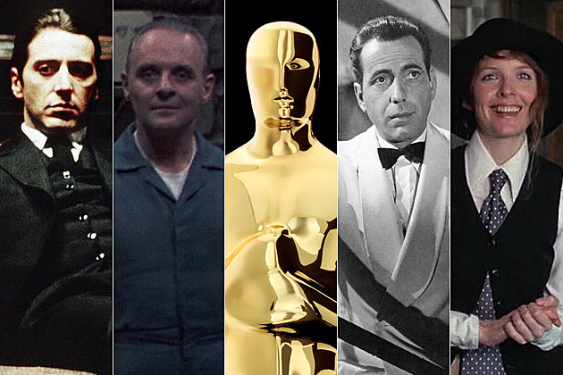 Greatest Best Picture Winners