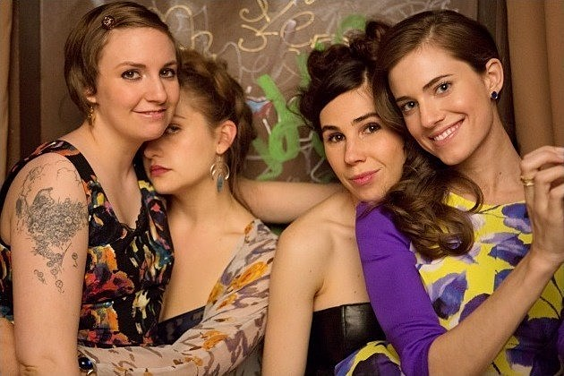 Girls Season 4 Renewal HBO Lena Dunham