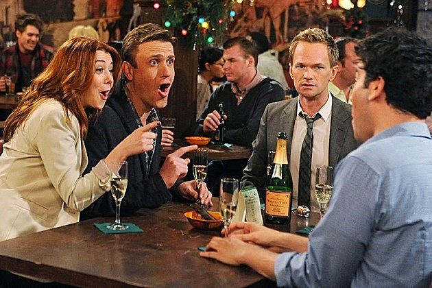 How I Met Your Mother Series Finale Spoilers 200th Mythology