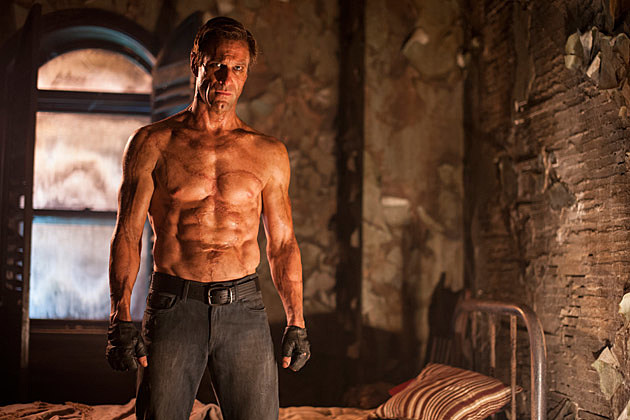 I Frankenstein Review