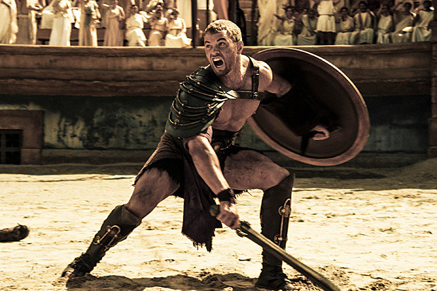 The Legend of Hercules Review