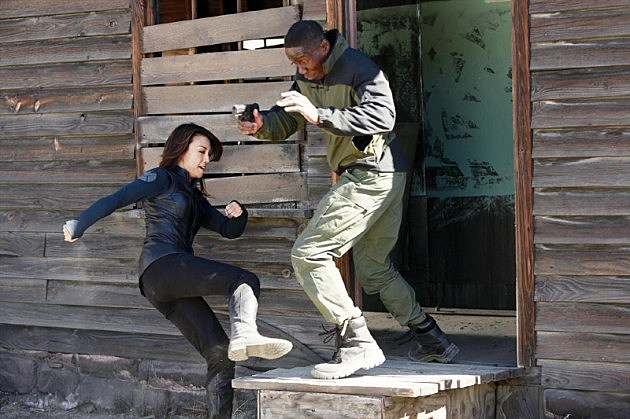 Marvel Agents of SHIELD The Magical Place Photos