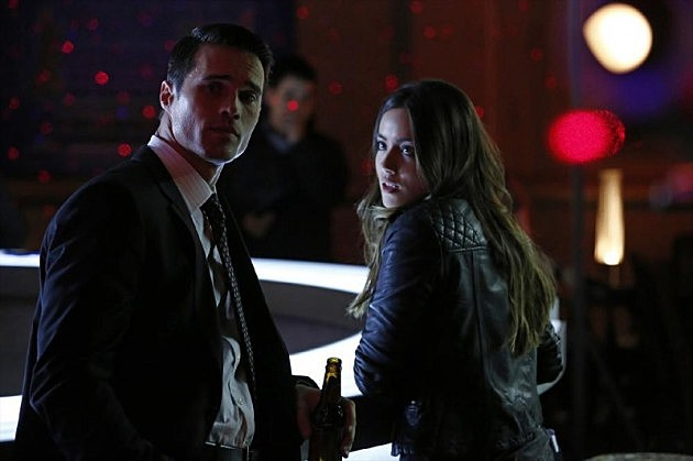 Marvel Agents of SHIELD Seeds Photos Clip Blizzard