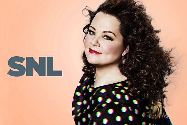 SNL Melissa McCarthy February 1 Super Bowl