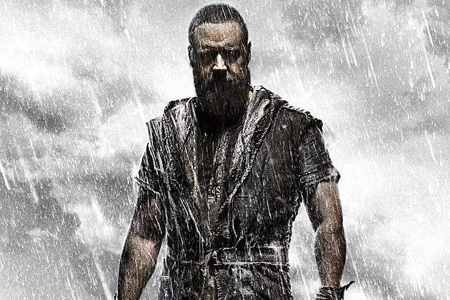 Noah Poster Preview