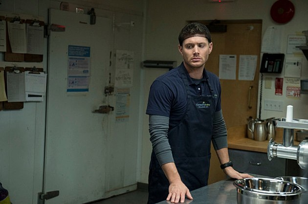Supernatural The Purge Preview Photos Clip