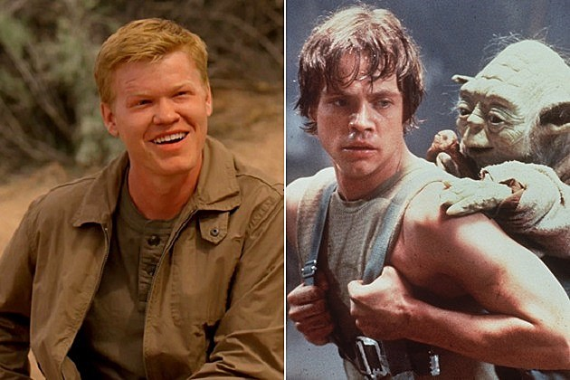 Star Wars: Episode 7, Jesse Plemons