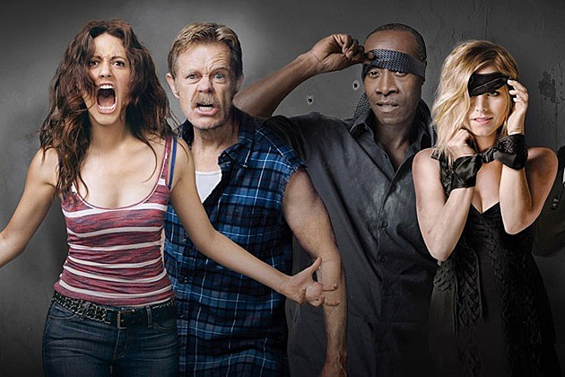 Shameless House of Lies Showtime Renewal 2015