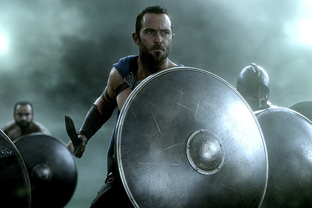 300 Rise of an Empire Photos
