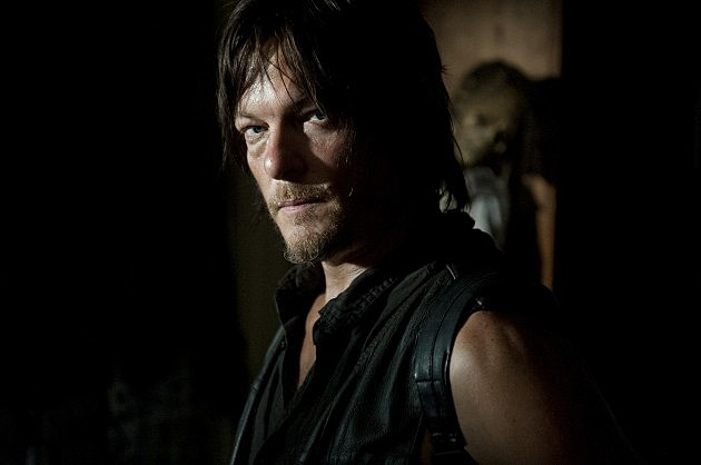 The Walking Dead Season 4 Still Photos Daryl Beth