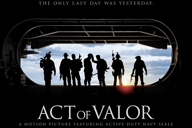 Act of Valor TV Series National Geographic Canceled