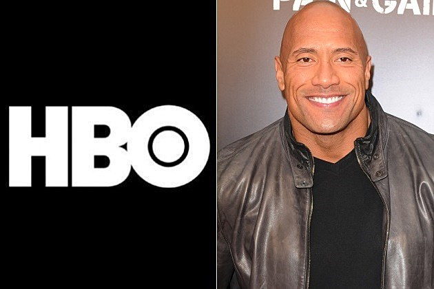 Dwayne Rock Johnson HBO Ballers Series Order Football