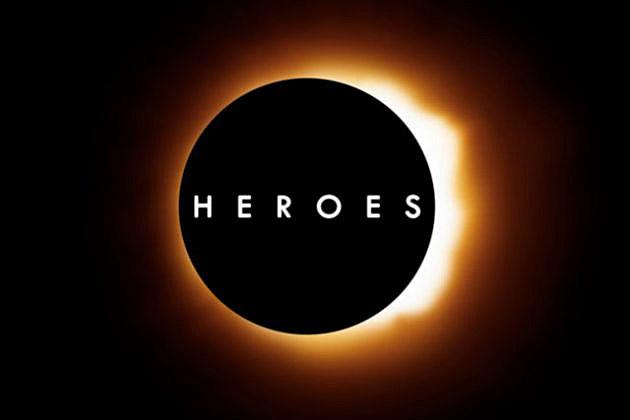 Heroes Reborn NBC