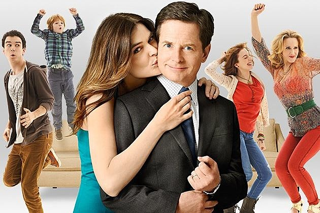 The Michael J Fox Show Canceled NBC