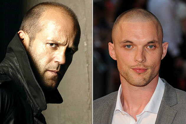 The Transporter Reboot Ed Skrein