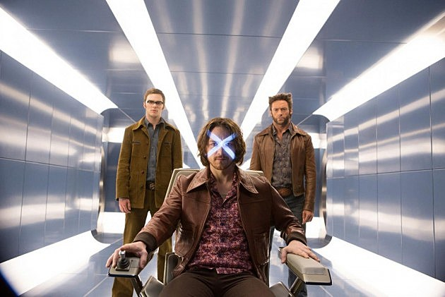 X-Men Days of Future Past Photos