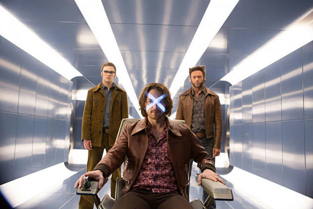 X-Men Days of Future Past Photos Preview