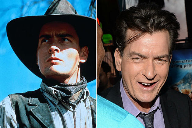 See the cast of young guns then and now thecheapjerseys Images