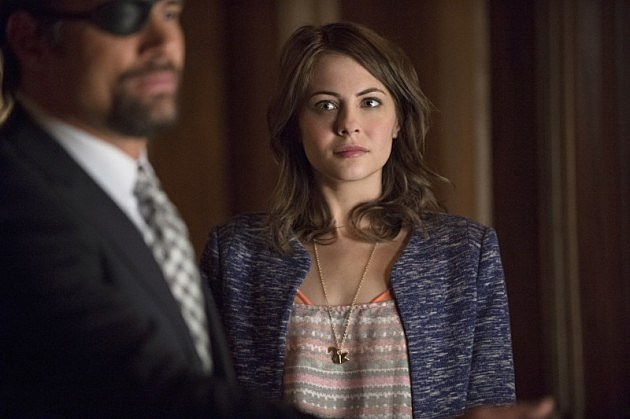 Arrow The Promise Preview Photos Deathstroke