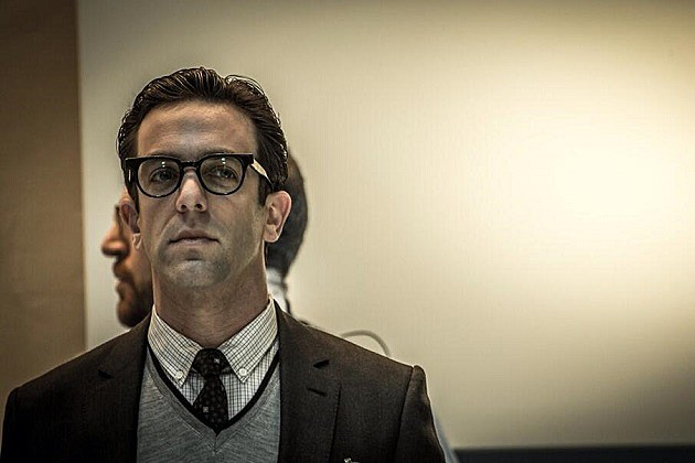B.J. Novak, The Amazing Spider-Man 2