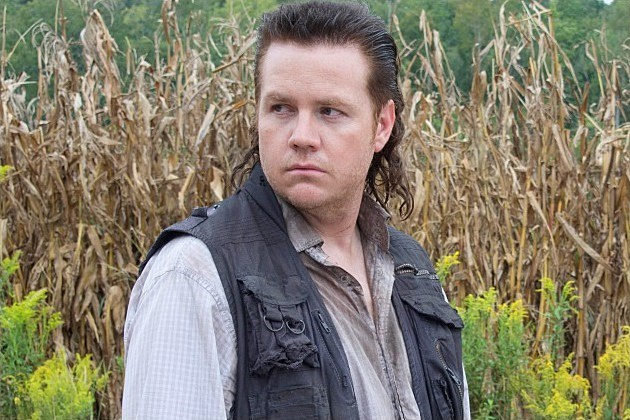 The Walking Dead Spoilers Eugene Josh McDermitt Jeff Kober